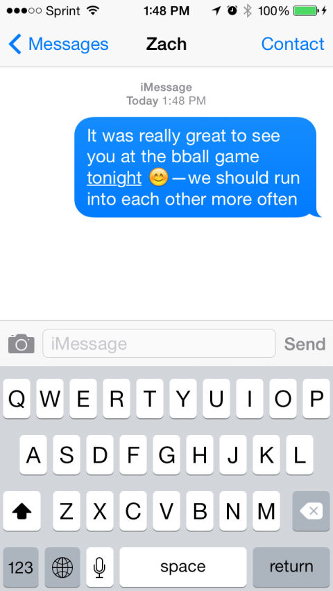 13 Flirty Text Messages How To Text Your Crush