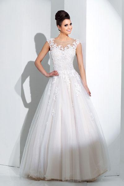 8 Ball Gown Prom Dresses - Princess Prom Dresses 2016