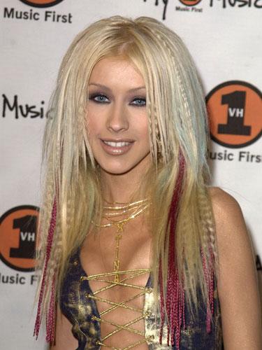 Red Carpet Pics Of Christina Aguilera Christina Aguilera