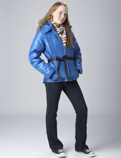 Winter coats for petite teens - Jackets - Outerwear