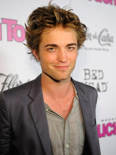 Robert Pattinson Interivew Who Is Robert Pattinson Dating