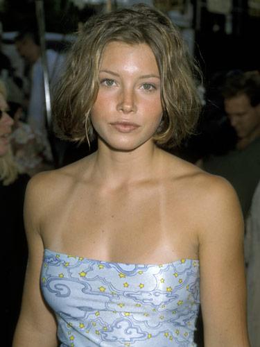 Jessica Biel Red Carpet Fashion Pictures - Gallery of Jessica Biel
