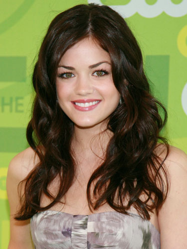 Lucy Hale Interview and Pictures - Lucy Hale Gallery Photos
