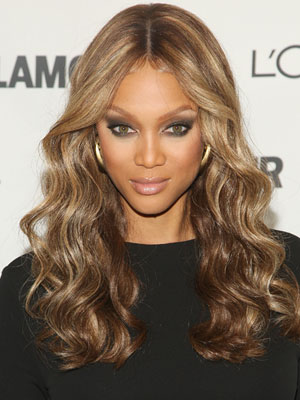tyra banks dating advice