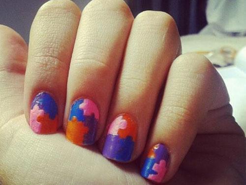 Beautiful Simple Diy Nail Art Designs Thin Easy Cute Nail Art Flat Nail Polish For Gel Manicure Nail Fungus Killer Old Tips On Nail Art PurpleAddiction Nail Polish 120 Best Nail Designs Of 2017   Latest Nail Art Trends