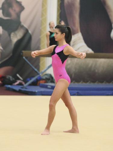 Gymnastics leotards make it or break it