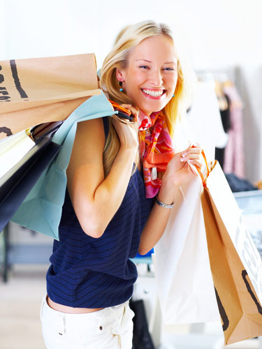 Women clothing stores Top clothing stores for college students
