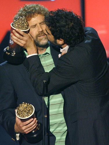 9 Most Shocking MTV Movie Award Show Moments