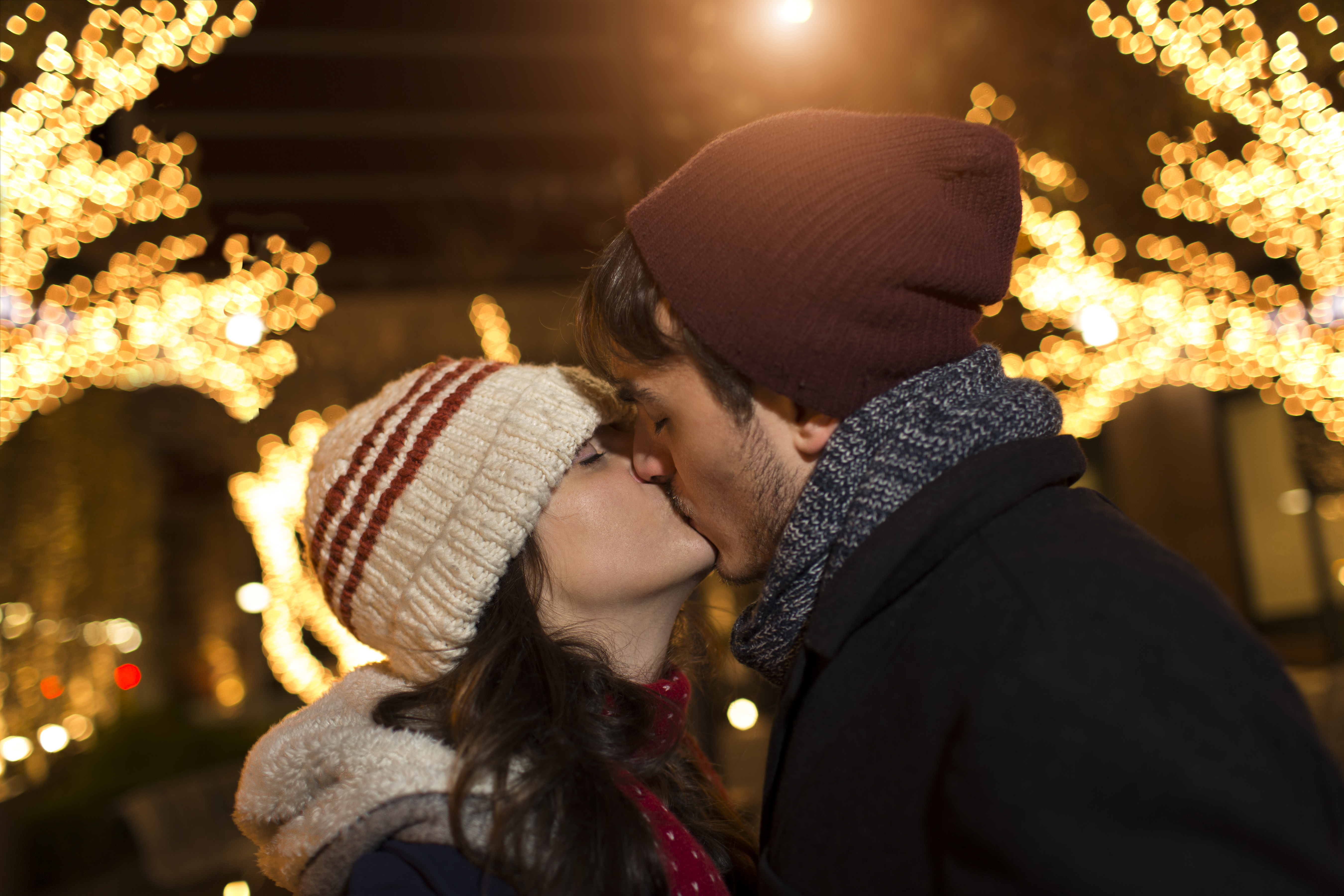Winter Date Ideas for ...