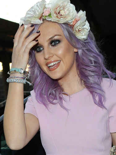 Celebrity Hair, Makeup Looks At Coachella 2019 - Selena