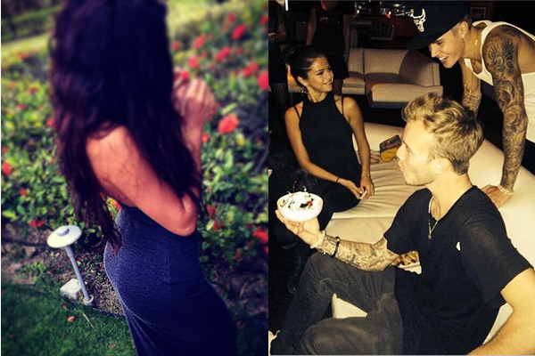 are justin bieber and selena dating 2014