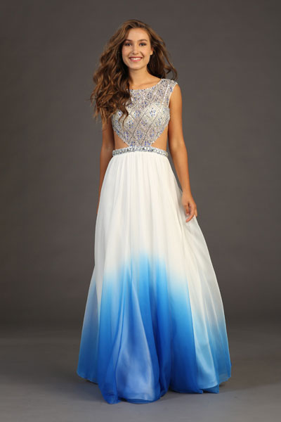 45 Sexy Prom Dresses - Hottest Prom Dress Trends 2015