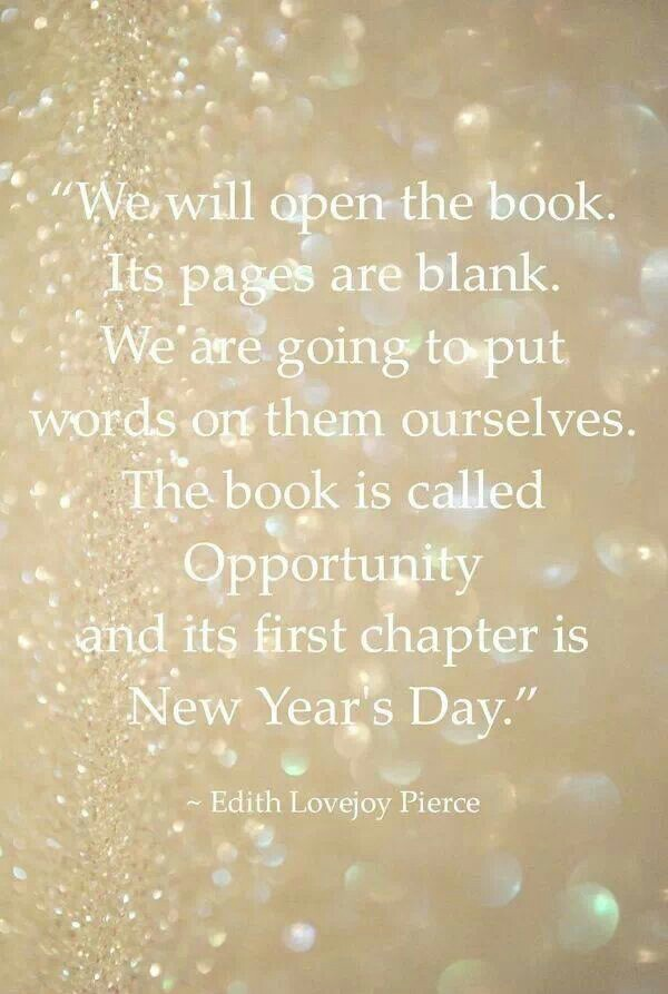 14 Best New Year Quotes - Inspirational Quotes