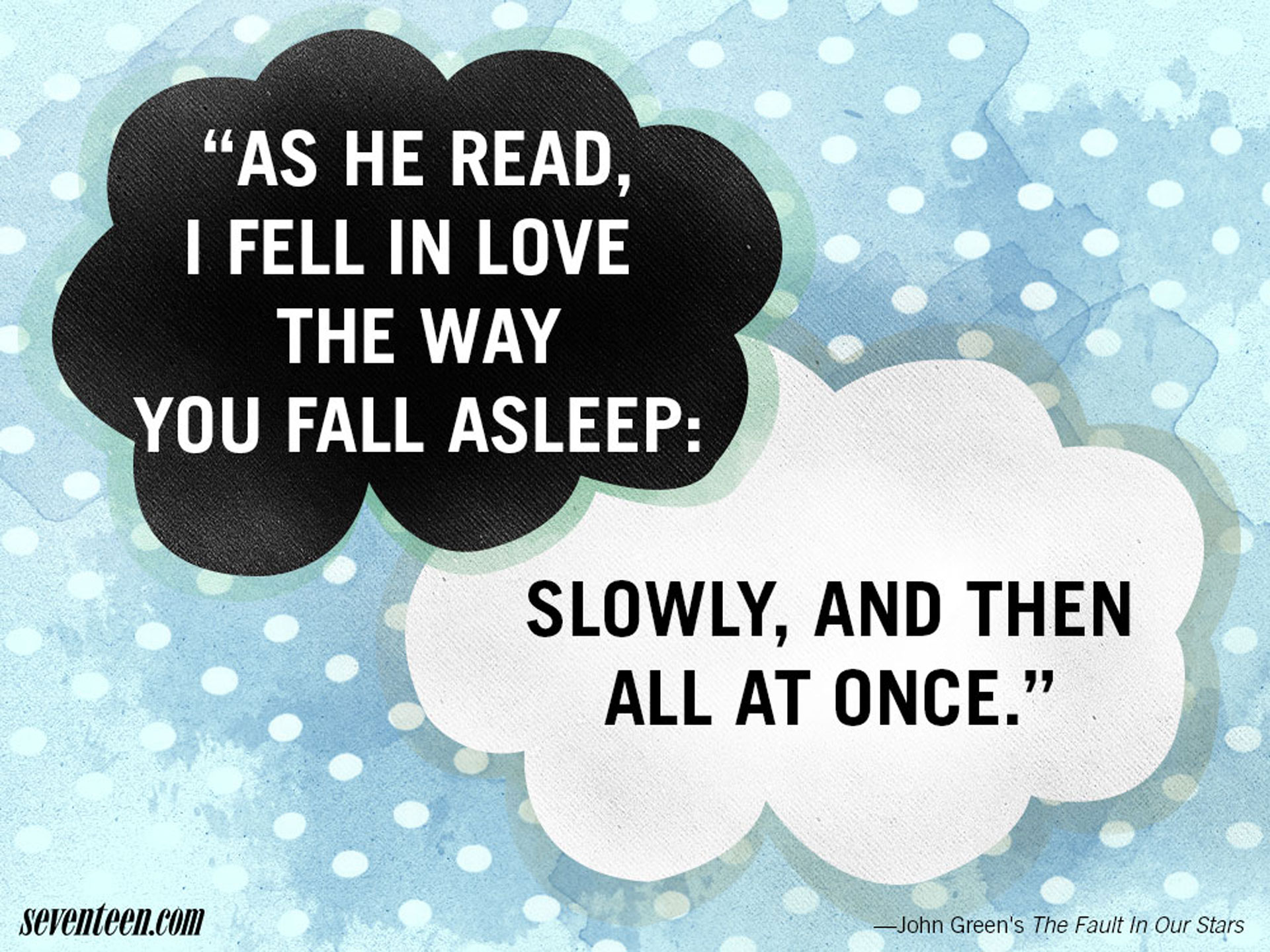 14 Best John Green Quotes - Inspiring Quotes From John ...