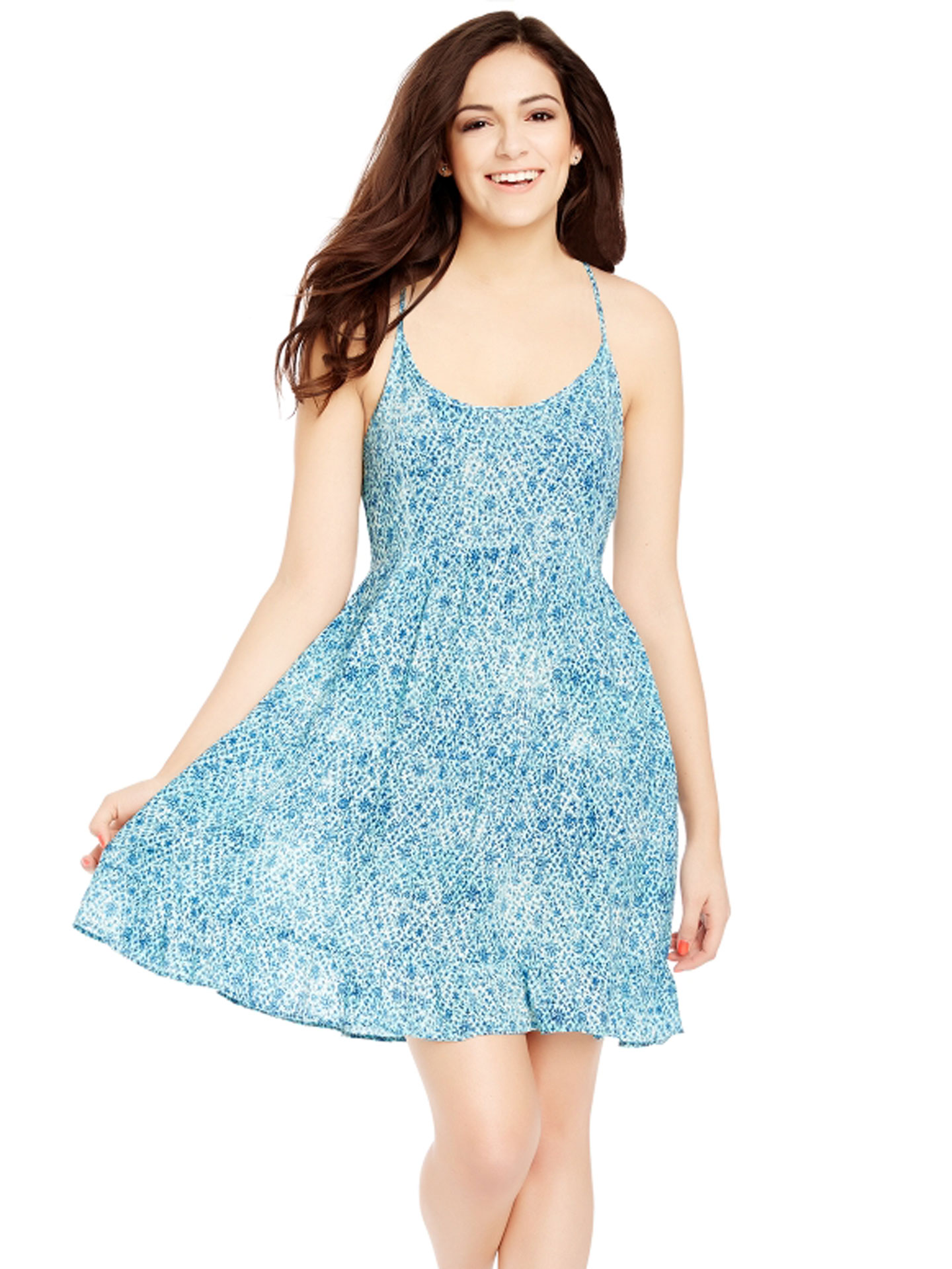 50 Cheap Summer Dresses - Cute Summer Dresses