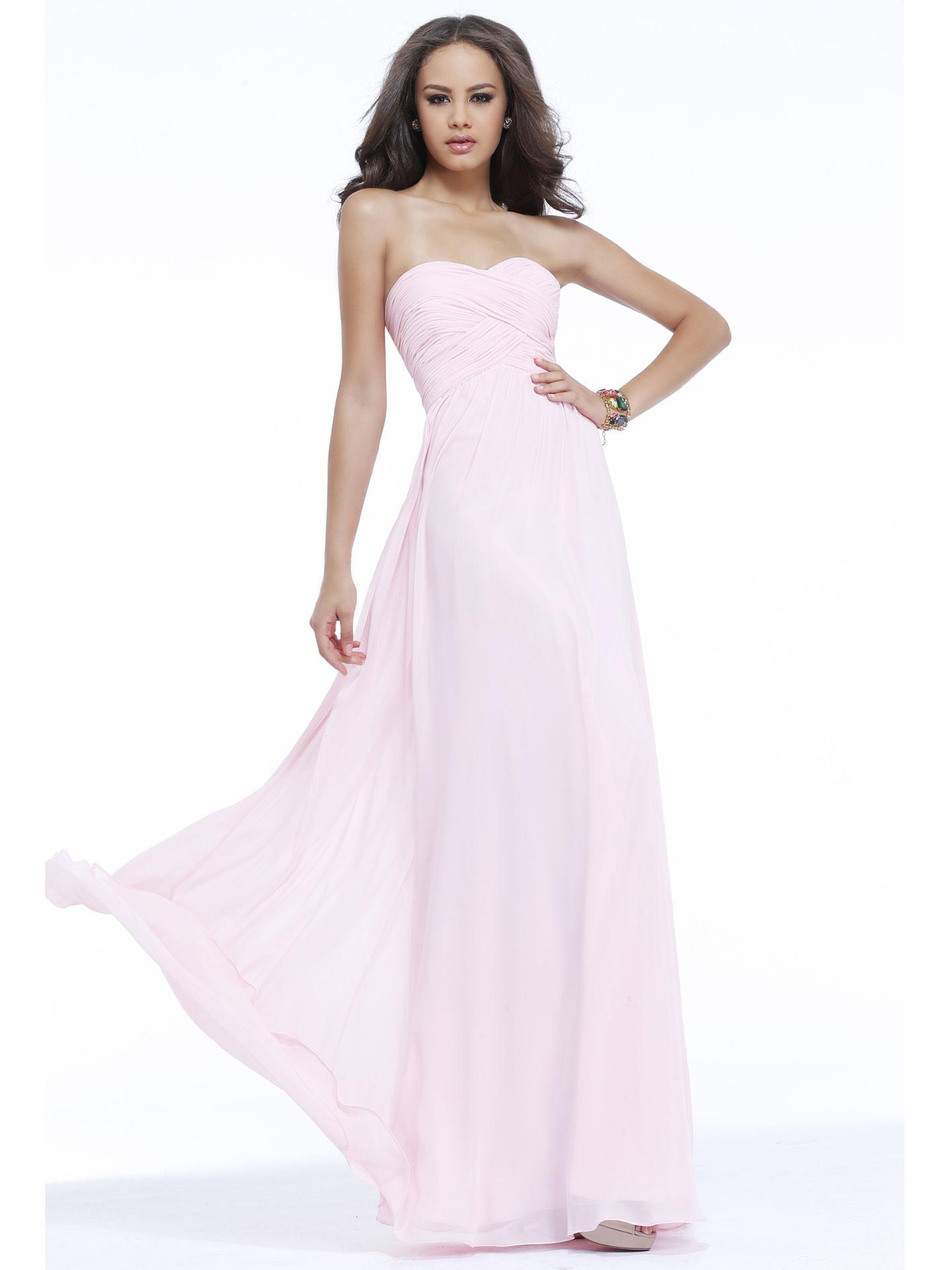 sea foam green prom dress | Gommap Blog