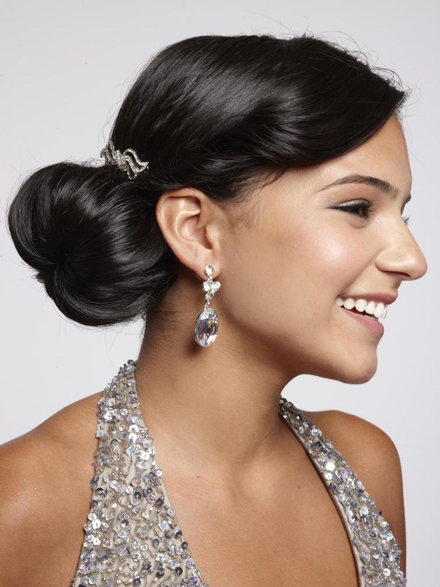 Cool 9 Chignon Hairstyles We Love Chignon Hair Tutorials Hairstyles For Women Draintrainus