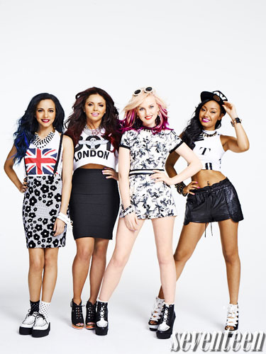 Little Mix Style Pictures And Quotes Little Mix Fashion Photos