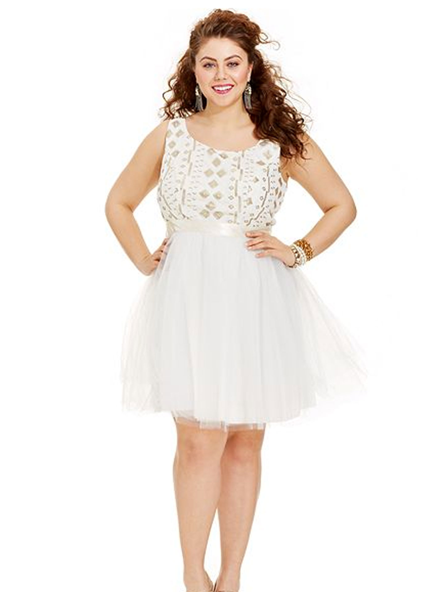 Women'S Plus Size Dresses Macy'S 114