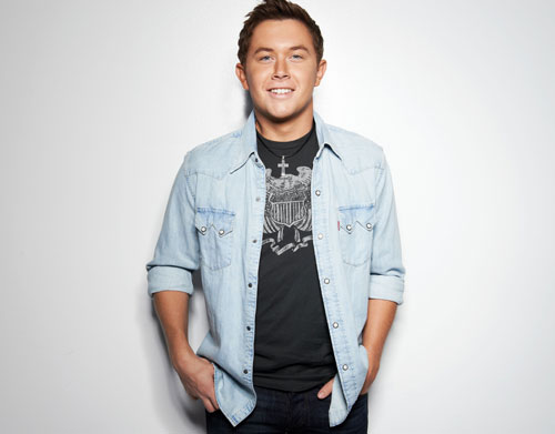 scotty mccreery interview about dating daan