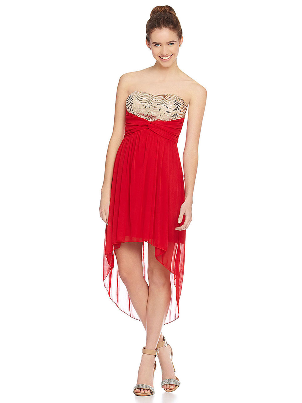 Jodi Kristopher Prom Dresses