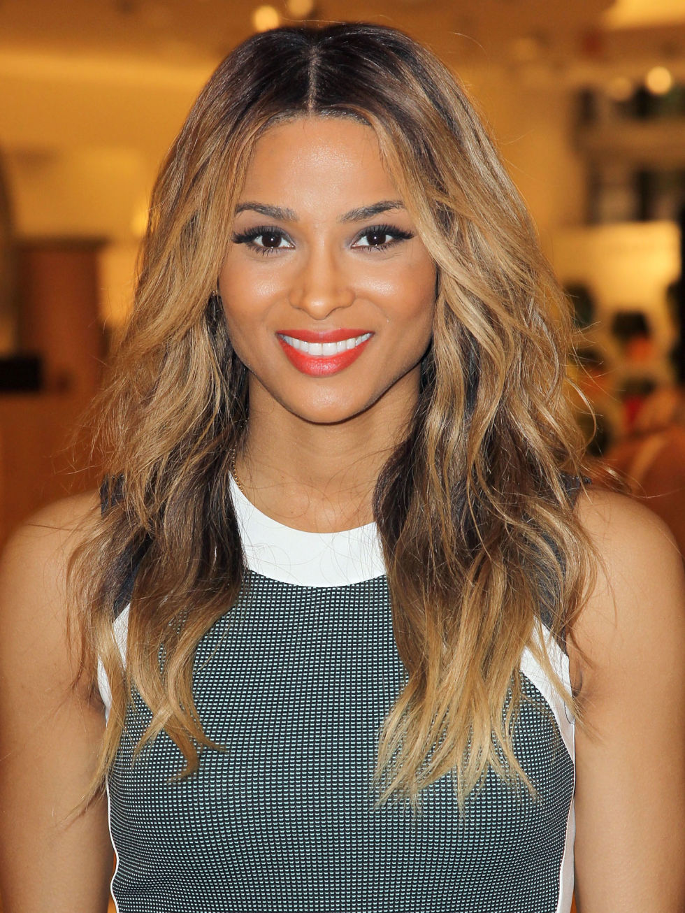 Admirable Best Hairstyles For Relaxed Hair How To Style Relaxed Hair Hairstyle Inspiration Daily Dogsangcom