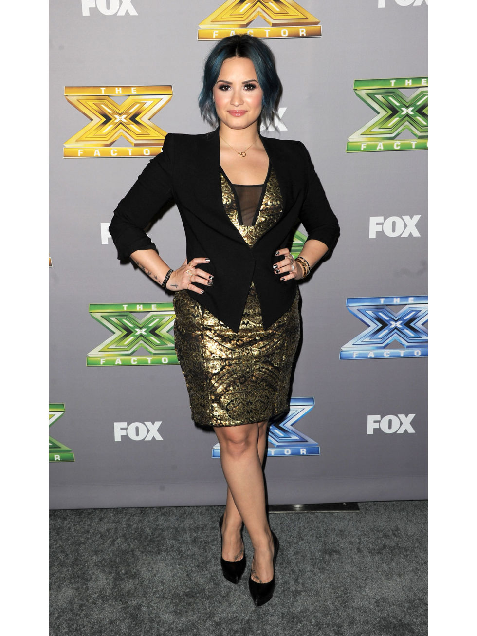 pics for gt demi lovato dress 2013