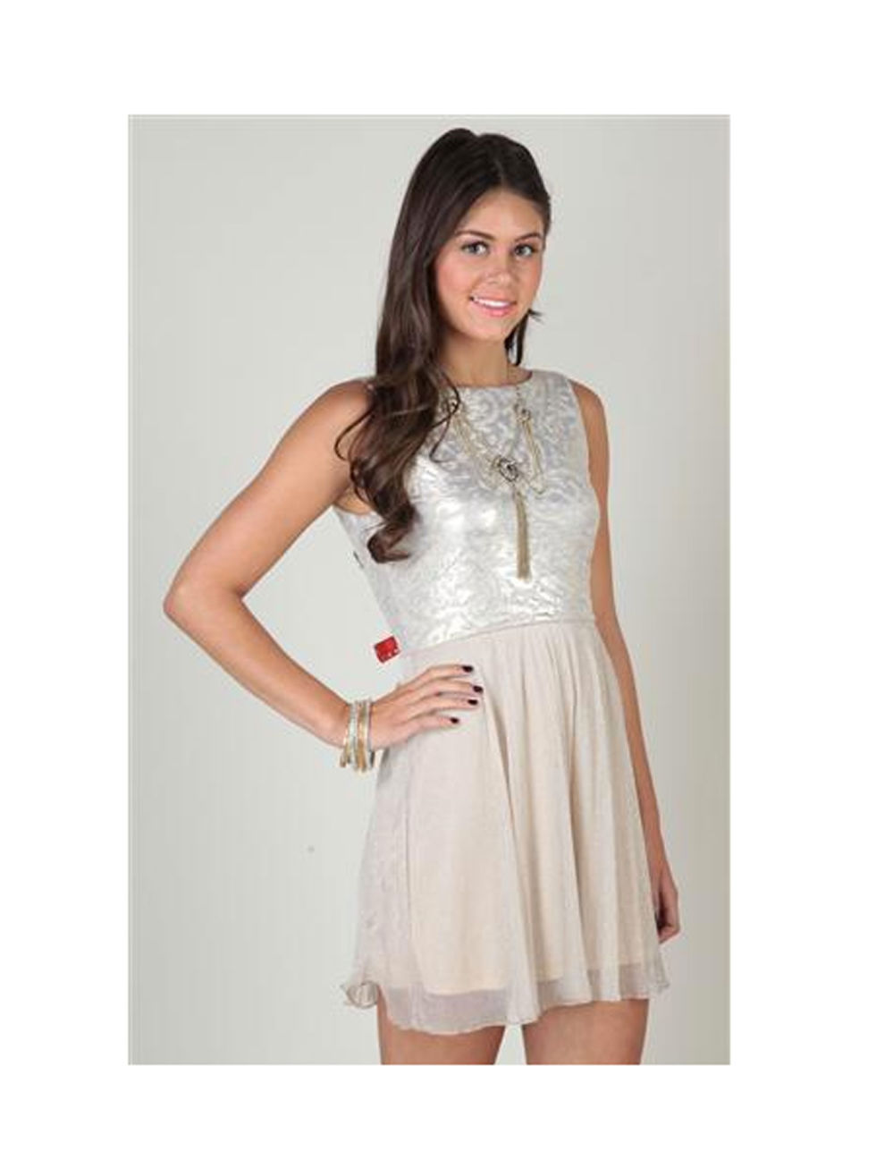 Cheap Dama Dresses