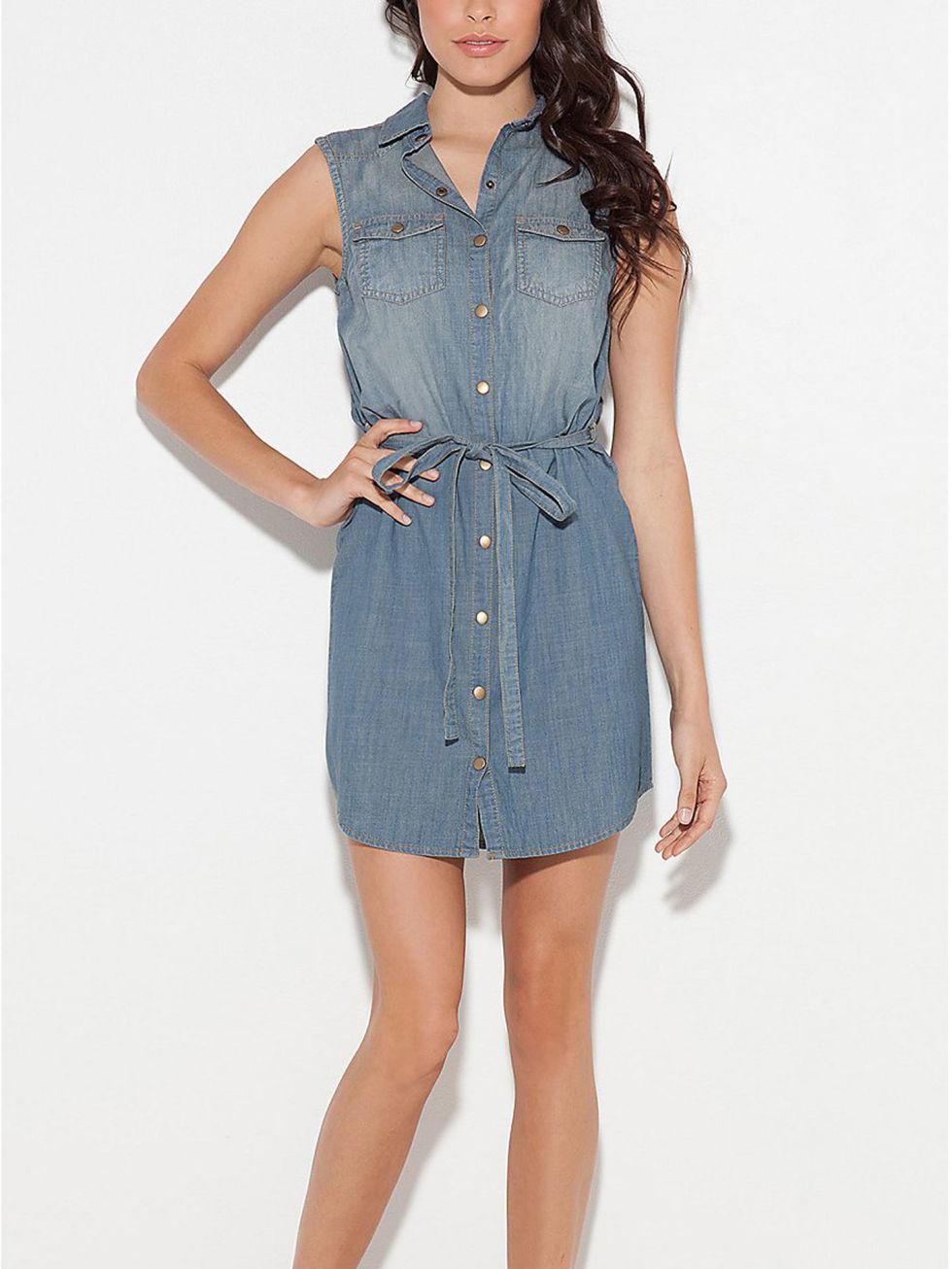 Hot Summer Dresses Under 50 - Inexpensive Summer Dresses