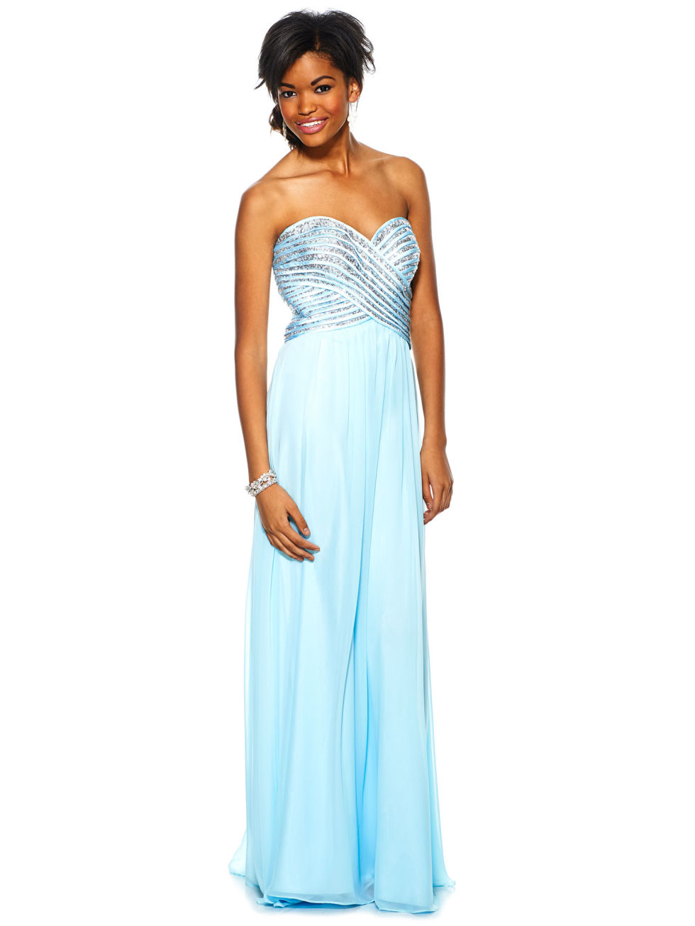 Boscovs Prom Dresses Cocktail Dresses 2016