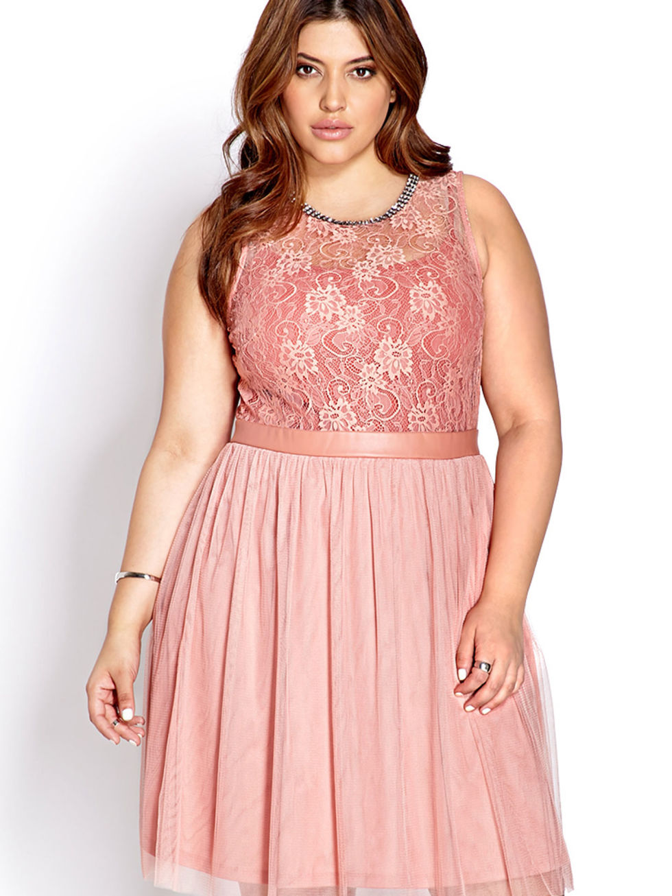 ff6744e31f Party Dress Forever 21 Plus