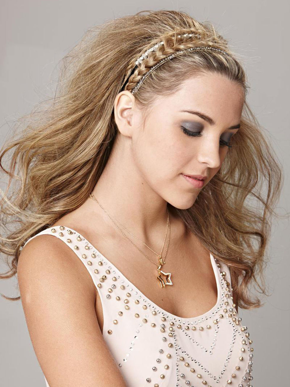 Incredible 16 Epic New Year39S Eve Hairstyle Ideas Hair Inspiration For Nye 2017 Short Hairstyles Gunalazisus