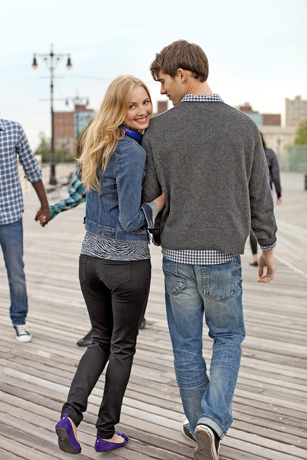 Fun Cheap Date Ideas for Teens   Dates For Teens On A Budget Seventeen