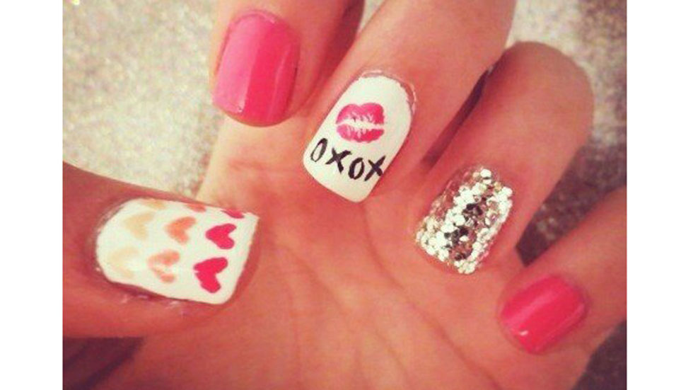 121 Best Nail Designs of 2017 - Latest Nail Art Trends
