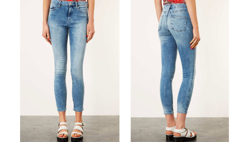 Perfect Jeans for Girls - Best Jeans for Your Body Type