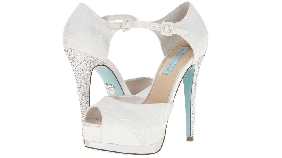 Quinceanera Flats And Heels - Quinceanera Shoes