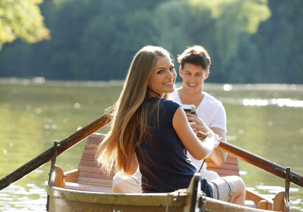 Summer Date Ideas For Teens   Fun Summer Dates