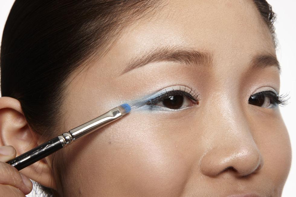 White Angel Makeup Tutorial | Saubhaya Makeup