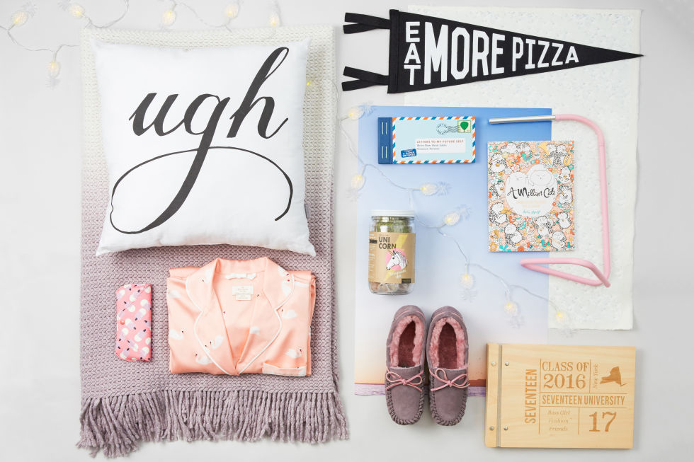 Imágenes de Good Gifts For A College Girl