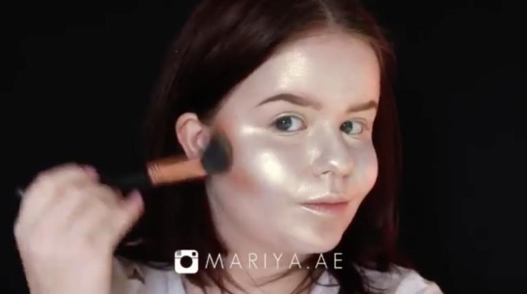 Highlight Makeup Saubhaya Makeup