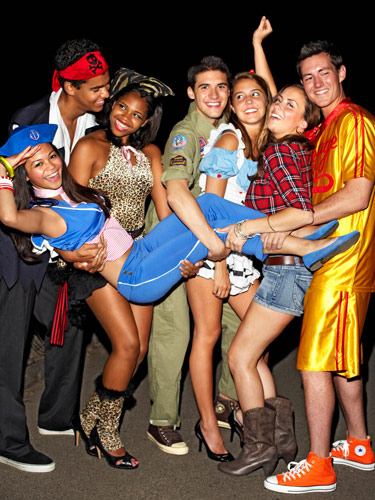 Good Ideas for Halloween Party Costumes
