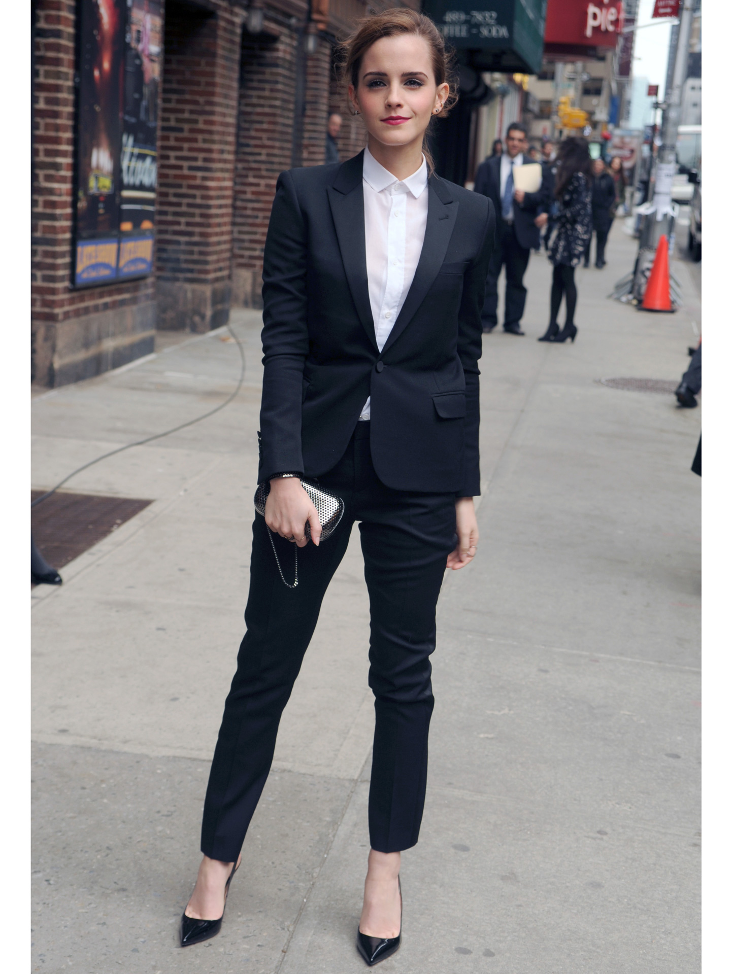 7 Ways To Wear Pants To Prom - Prom Jumpsuits And Pantsuits