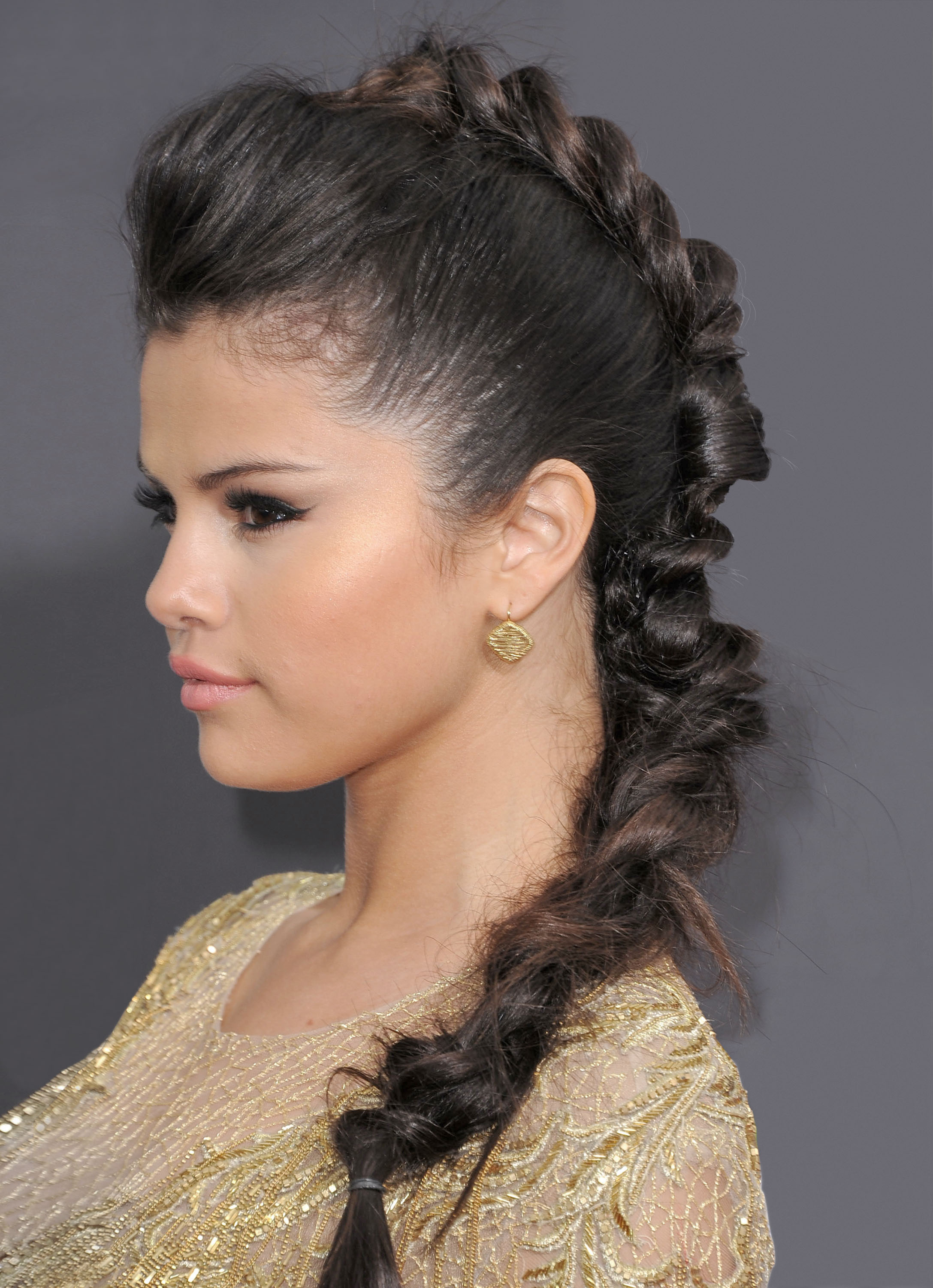 hair styles tutorials best braid tutorials braid hairstyles 2289 | 54e846bb7adef sev august 2013 selena de