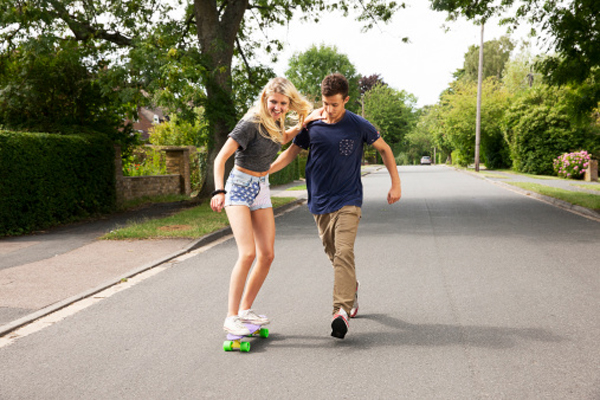Skate Skateboard Models to Enjoy This Fun